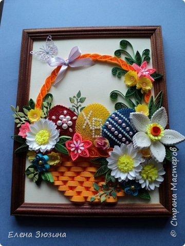 Скоро Светлый праздник Пасхи, готовимся с детьми к выставке. фото 7