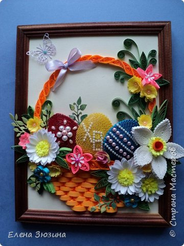 Скоро Светлый праздник Пасхи, готовимся с детьми к выставке. фото 1