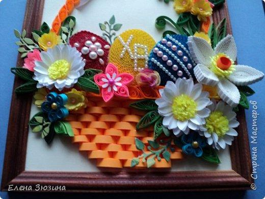 Скоро Светлый праздник Пасхи, готовимся с детьми к выставке. фото 2
