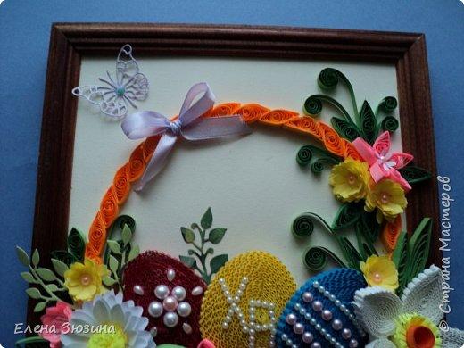 Скоро Светлый праздник Пасхи, готовимся с детьми к выставке. фото 3