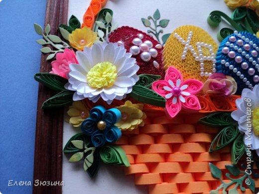Скоро Светлый праздник Пасхи, готовимся с детьми к выставке. фото 4