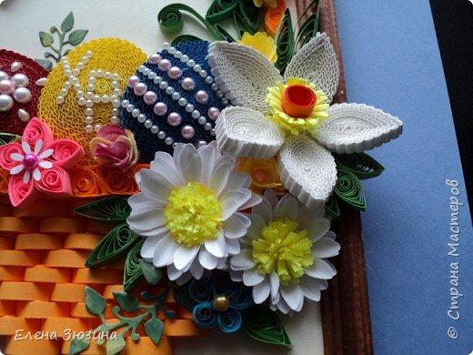 Скоро Светлый праздник Пасхи, готовимся с детьми к выставке. фото 5