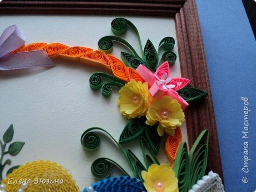 Скоро Светлый праздник Пасхи, готовимся с детьми к выставке. фото 6