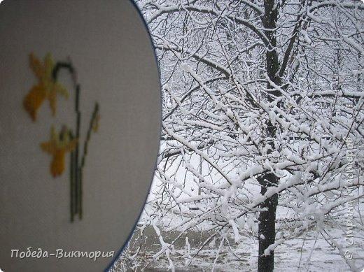 """Добрый день, рукодельницы СМ!  Вот уже и март машет """"хвостиком"""", а в моем арсенале есть еще зимние работы, которые не показывала. Исправляю ситуацию.  Приятно было зимой работать с яркими, насыщенными цветами салфеток и трубочек!  СУХАРНИЦА И САЛФЕТНИЦА.  фото 20"""