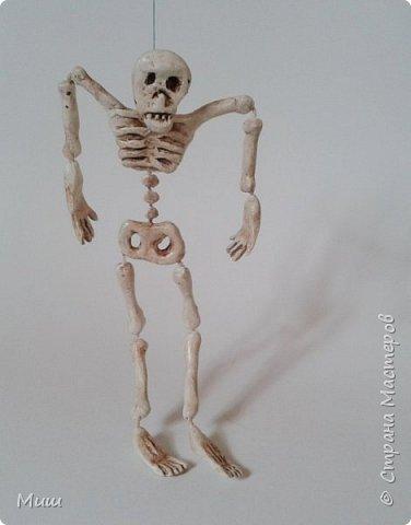 """задумал сделать серию """"Хелоуин""""  Тыква Джек фото 6"""