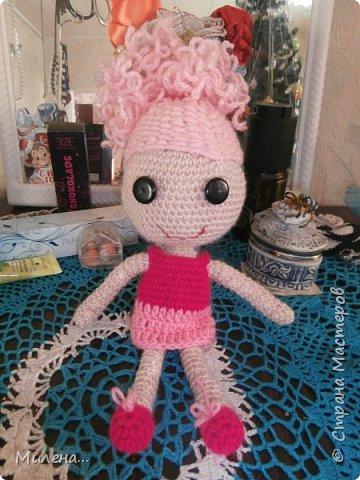 Кукла для племянницы. фото 3