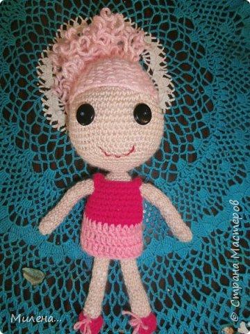 Кукла для племянницы. фото 2