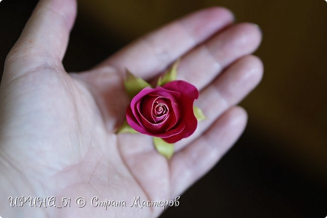 Доброго Всем времени суток!  Кустовые розочки из зефирного фома.  Размер цветочков от 1,5 до 3см в диаметре. Приглашаю к просмотру.  фото 9