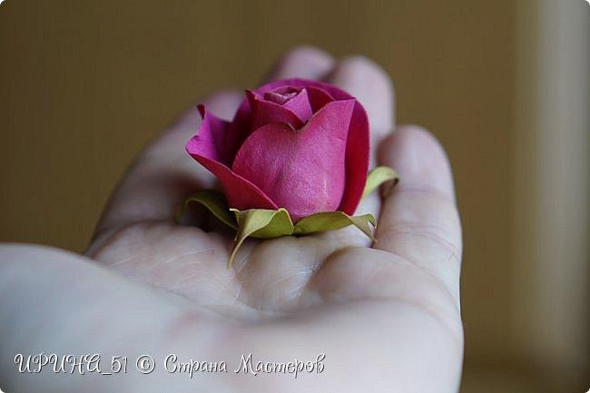 Доброго Всем времени суток!  Кустовые розочки из зефирного фома.  Размер цветочков от 1,5 до 3см в диаметре. Приглашаю к просмотру.  фото 10
