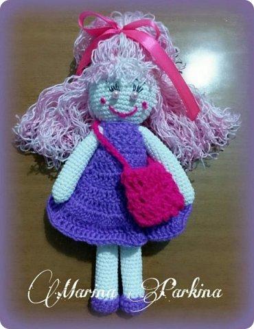 Связалась фантазийная куколка Лалалупси фото 6