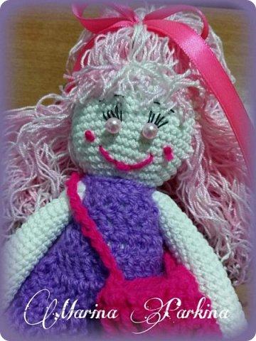 Связалась фантазийная куколка Лалалупси фото 7