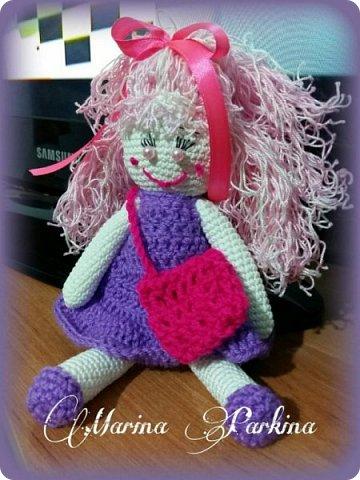 Связалась фантазийная куколка Лалалупси фото 8