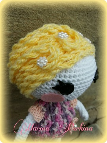 Связалась фантазийная куколка Лалалупси фото 4