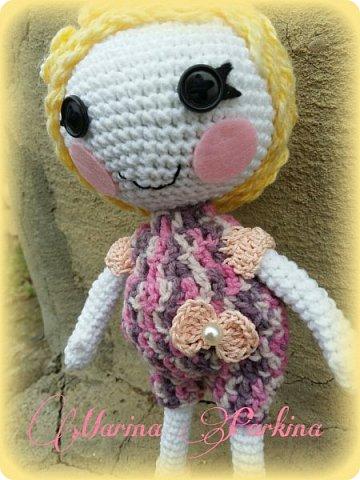Связалась фантазийная куколка Лалалупси фото 2