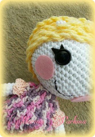 Связалась фантазийная куколка Лалалупси фото 3
