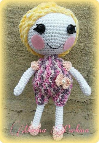 Связалась фантазийная куколка Лалалупси фото 1