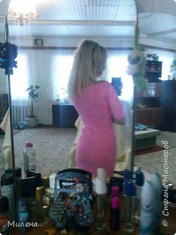 Платье для души фото 3