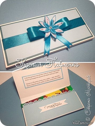 Симпатичные и простые в исполнении шоколадницы для сладкого подарка на 8 марта. фото 2