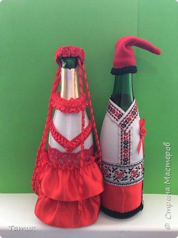 Свадебные наряды. фото 2