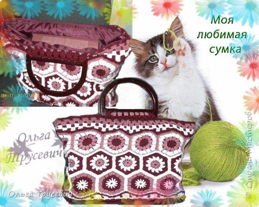 Коллекция сумочек фото 4