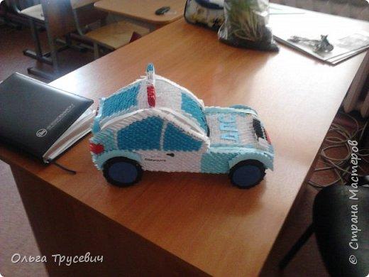 Наша версия самовара по МК prosto_Sveto4ka http://stranamasterov.ru/node/56393?c=favorite Получилось немного кривовато)) фото 2
