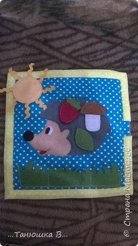Вот и готова новая книжечка для малышей фото 10