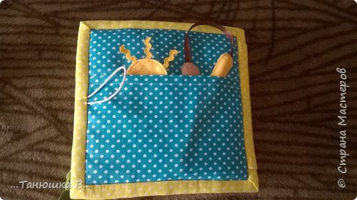 Вот и готова новая книжечка для малышей фото 5