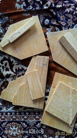 ключница и коробочка для приправ. фото 7