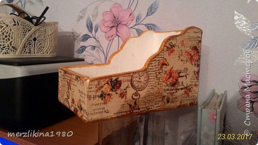ключница и коробочка для приправ. фото 18