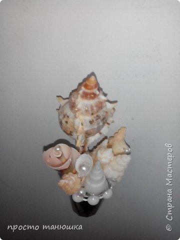 Из использованных тюбиков помад решила сделать миниатюрные букетики- магниты. фото 8