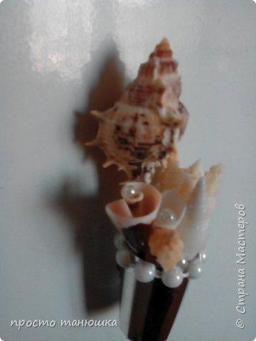 Из использованных тюбиков помад решила сделать миниатюрные букетики- магниты. фото 9