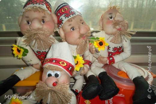 куклы ... фото 2