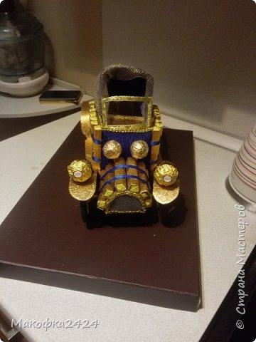 Моя первая машина фото 3