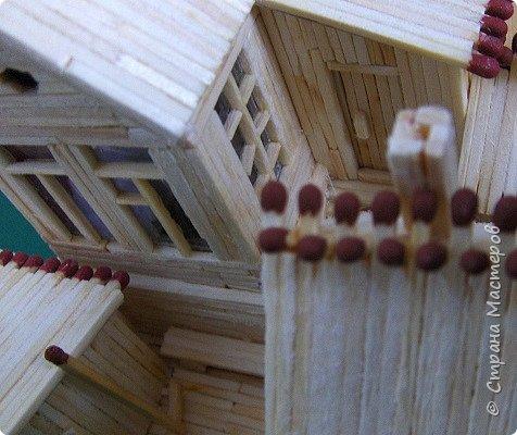 Башня Пеполи (Pepoli) г. Эриче, о. Сицилия, Италия. Размер 25х27х22 см. фото 30
