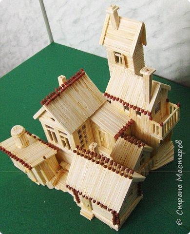 Башня Пеполи (Pepoli) г. Эриче, о. Сицилия, Италия. Размер 25х27х22 см. фото 19