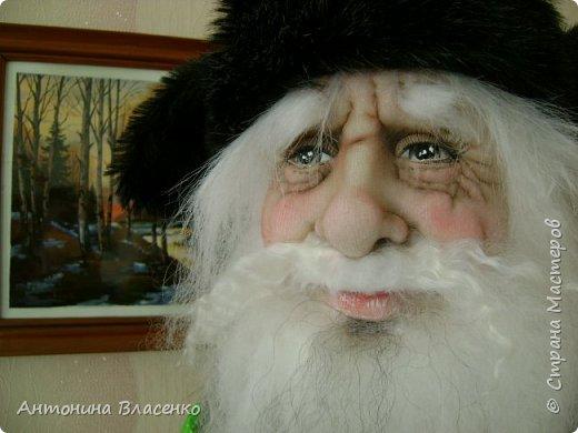 Дед Афонасий фото 1