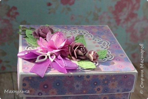 Волшебная коробочка фото 2