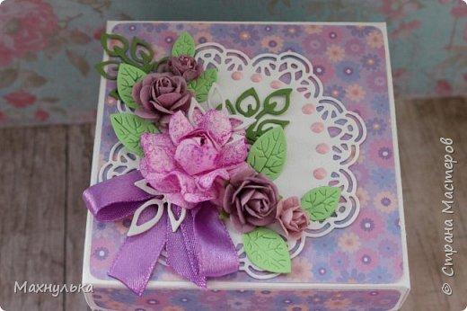Волшебная коробочка фото 1