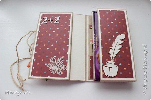 шоколадница фото 2