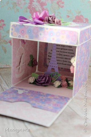 Волшебная коробочка фото 5