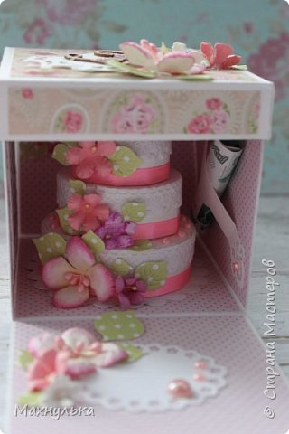 Волшебная коробочка фото 7