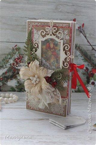 """Шоколадница """"Снежное утро"""" фото 14"""