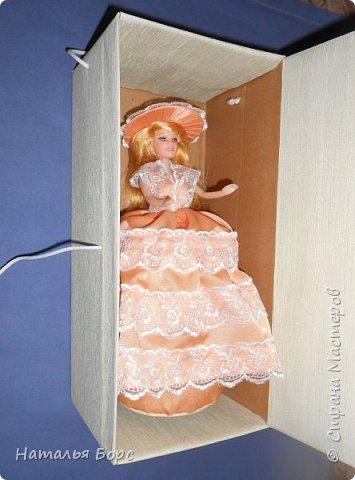 Здравствуй, любимая Страна! Представляю вашему вниманию свою осуществлённую хотелочку. Сделала ко дню рождения внучки. фото 17