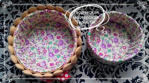 Приветствую всех заглянувших! В подарок была сделана вот такая шкатулка- торт. Печенье и ягодки были сшиты из фетра, крем - из флиса, основа шкатулки - картон, далее синтепон для мягкости и хлопок. фото 6