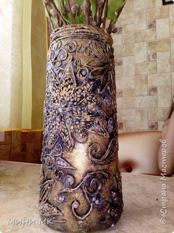 Шкатулка от баночки из под крема для лица фото 8