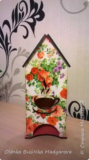 """Чайный домик """"Мелодия лета"""" фото 1"""