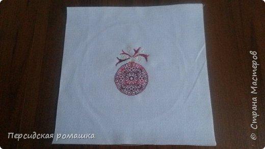 В таких мешочках были небольшие подарки для подружек,внутри небольшая вышивка. фото 3