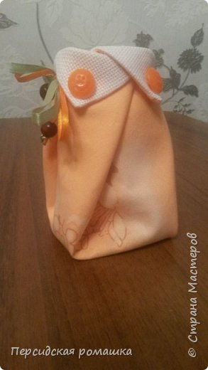 В таких мешочках были небольшие подарки для подружек,внутри небольшая вышивка. фото 9