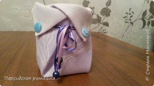 В таких мешочках были небольшие подарки для подружек,внутри небольшая вышивка. фото 14