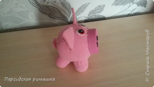 Свинка копилка фото 3